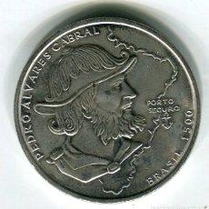Monedas antiguas de Europa: REPUBLICA PORTUGUESA 200 ESCUDOS 1999 - CONMEMORATIVA - - SE ENVIA LA MISMA MONEDA DE LAS IMAGENES -. Lote 195505365