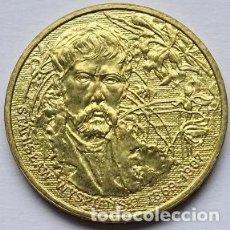 Monedas antiguas de Europa: POLONIA 2 ZLOTYH 2004 STANISLAW WYSPIANSKI UNC. Lote 195509547