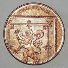 Monedas antiguas de Europa: GRAN BRETAÑA. 2 PENNY 2008. SC.. Lote 195510457