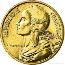Monedas antiguas de Europa: MONEDA, FRANCIA, MARIANNE, 5 CENTIMES, 1984, PARIS, FDC, ALUMINIO - BRONCE. Lote 195512566