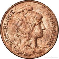 Monedas antiguas de Europa: MONEDA, FRANCIA, DUPUIS, 10 CENTIMES, 1914, PARIS, EBC+, BRONCE, KM:843. Lote 199083686