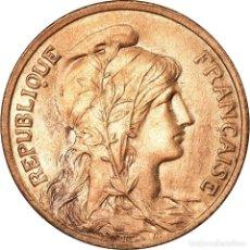Monedas antiguas de Europa: MONEDA, FRANCIA, DUPUIS, 10 CENTIMES, 1913, PARIS, EBC+, BRONCE, KM:843. Lote 199083710