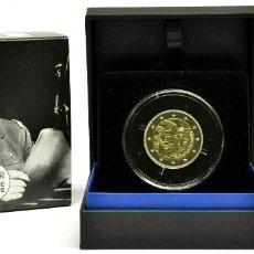 Monedas antiguas de Europa: FRANCIA 2 EURO 2020 PROOF GENERAL CHARLES DE GAULLE . Lote 199649526
