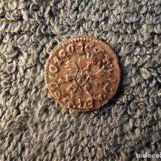 Monedas antiguas de Europa: LITUANIA - 1/3 GROSCHEN 1664 - JAN II KAZIMIERZ WAZA. Lote 200251027