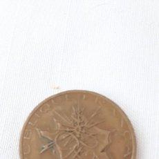 Monedas antiguas de Europa: MONEDA DE 10 FRANCOS FRANCESES 1977. Lote 201687287