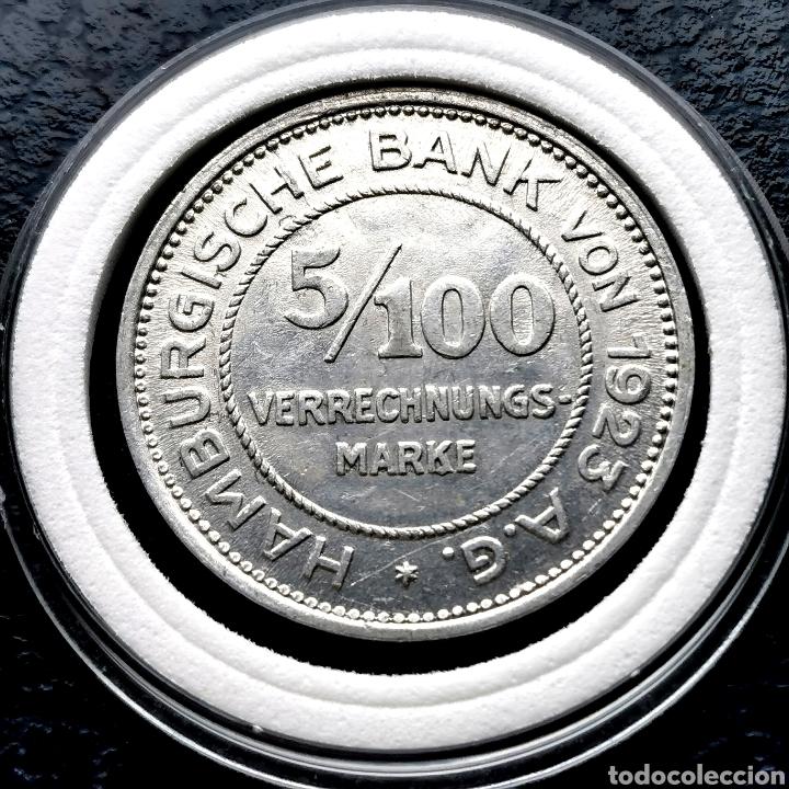 Monedas antiguas de Europa: DIFÍCIL Y MÁS ASÍ. SC- Y SIN CIRCULAR. Alemania notgeld 1923. Ver descripción - Foto 4 - 201285161