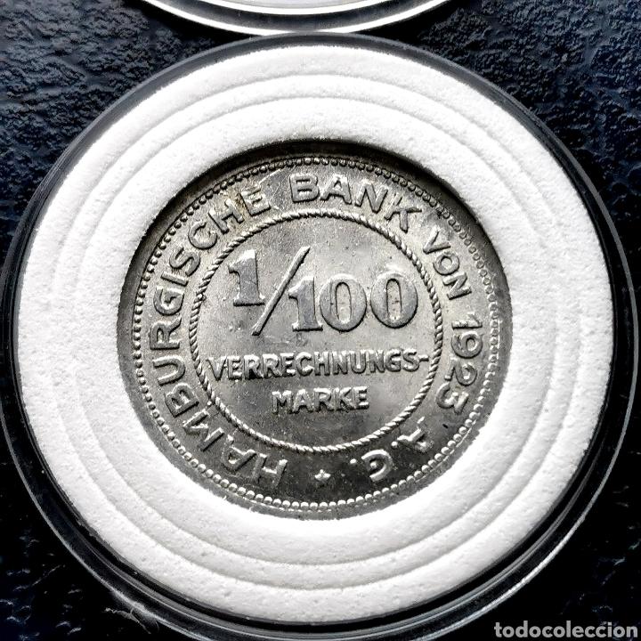 Monedas antiguas de Europa: DIFÍCIL Y MÁS ASÍ. SC- Y SIN CIRCULAR. Alemania notgeld 1923. Ver descripción - Foto 6 - 201285161