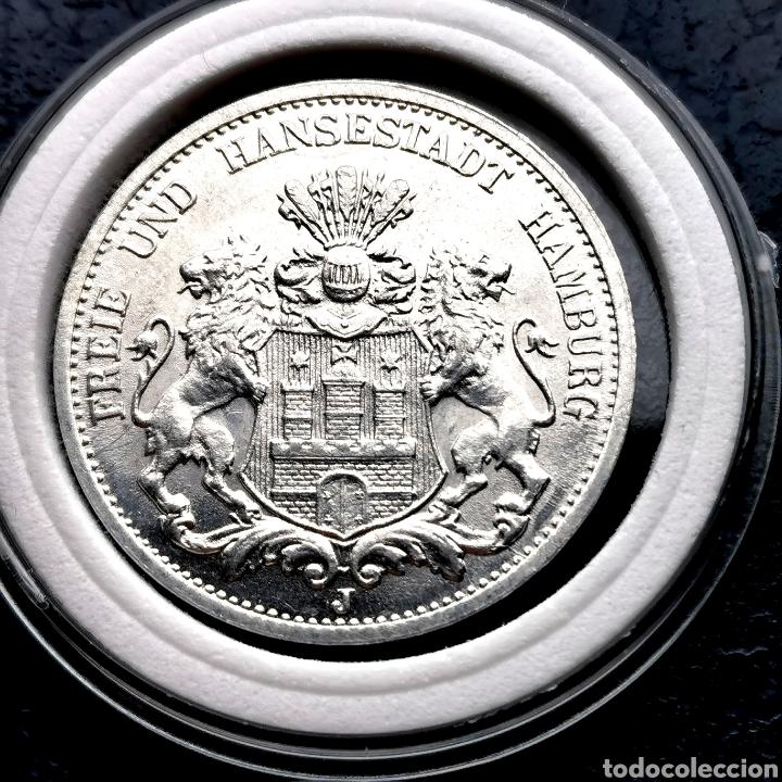Monedas antiguas de Europa: DIFÍCIL Y MÁS ASÍ. SC- Y SIN CIRCULAR. Alemania notgeld 1923. Ver descripción - Foto 7 - 201285161