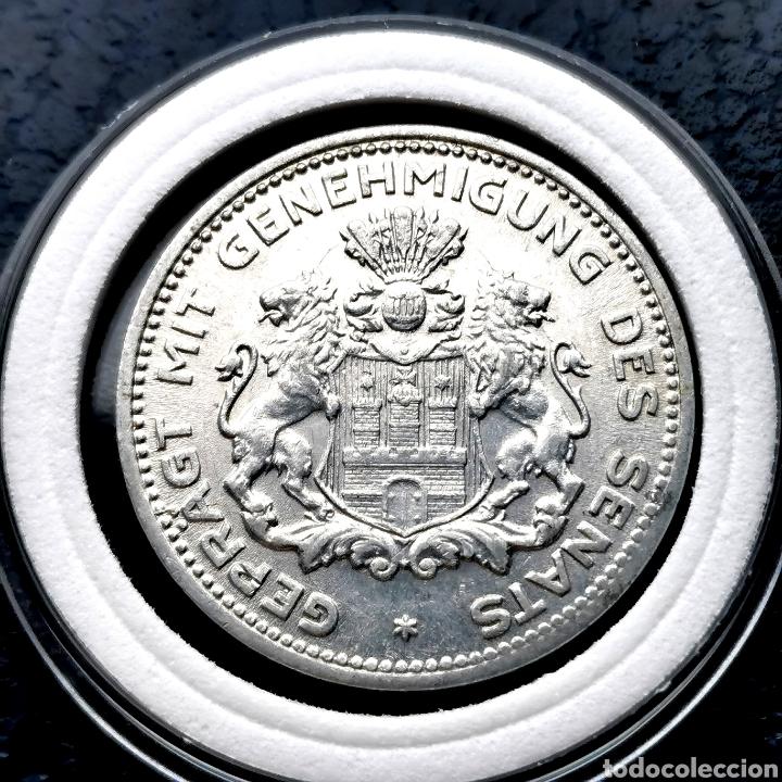 Monedas antiguas de Europa: DIFÍCIL Y MÁS ASÍ. SC- Y SIN CIRCULAR. Alemania notgeld 1923. Ver descripción - Foto 8 - 201285161