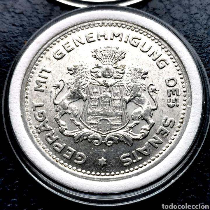 Monedas antiguas de Europa: DIFÍCIL Y MÁS ASÍ. SC- Y SIN CIRCULAR. Alemania notgeld 1923. Ver descripción - Foto 9 - 201285161