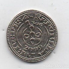 Monedas antiguas de Europa: MONEDA PORTUIGUESA DE 1,50 EUROS-AÑO 2009-VER FOTOS. Lote 203003091