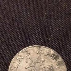 Monedas antiguas de Europa: RARA Y ESCASA MONEDA 24 EINEN THALER 1773 ESTADOS ALEMANES SAJONIA. Lote 203137520