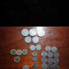 Monedas antiguas de Europa: LOTE MONEDAS FRANCIA. Lote 205380317