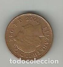 MONEDA DE GRAN BRETAÑA 1 PENNY 2003 (Numismática - Extranjeras - Europa)