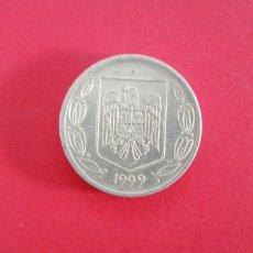 Monete antiche di Europa: 500 LEI DE RUMANÍA 1999. Lote 205578507
