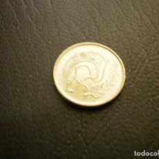 Monedas antiguas de Europa: CHIPRE 1 CENT 1998. Lote 205697558