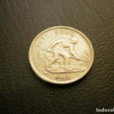 Monedas antiguas de Europa: LUXEMBURGO 1 FRANCO 1952. Lote 205724593