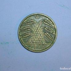 Monedas antiguas de Europa: ALEMANIA 10 REICHSPFENNIG 1935 A (1315). Lote 205866300