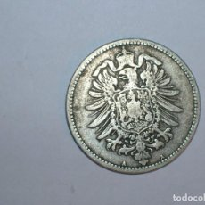 Monedas antiguas de Europa: ALEMANIA 1 MARCO 1876 A (1679). Lote 207041700
