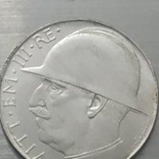 Monedas antiguas de Europa: ITALIA 20 LIRE - 1928 - VITTORIO EMANUELE III -REGNO D'ITALIA.3100. Lote 145979410