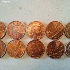 Monnaies anciennes de France: LOTE MONEDAS INGLESAS. Lote 212512816