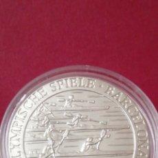 Monedas antiguas de Europa: ALEMANIA1ECU,1992 XXV JUEGOS OLÍMPICOS DE VERANO, BARCELONA 1992. Lote 212723376