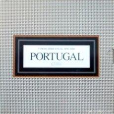 Monedas antiguas de Europa: CARTERA PORTUGAL AÑO 2008 NUEVA. Lote 213462962