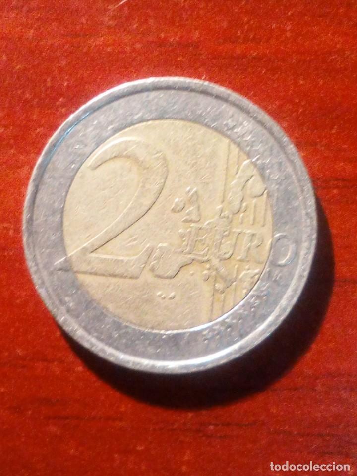 Monedas antiguas de Europa: Vendo Moneda de 2€ Italiana con la cara del Indio. (Ver mas fotos). - Foto 2 - 214147363