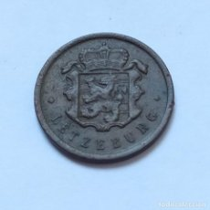 Monedas antiguas de Europa: ## LUXEMBURGO- 25 CÉNTIMOS 1946 ##. Lote 217607975