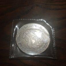 Monedas antiguas de Europa: MONEDA 1000 ESCUDOS PORTUGAL PLATA 1998. Lote 218649767