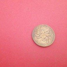 Monedas antiguas de Europa: 1 LEPTON DE ISLAS JÓNICAS 1835. ADMINISTRACIÓN BRITÁNICA. Lote 218674343
