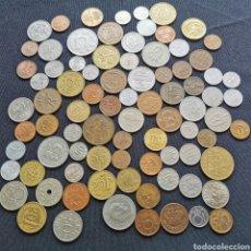 Monedas antiguas de Europa: A47. SELECCIÓN PAÍSES NÓRDICOS. 282G. Lote 219077947