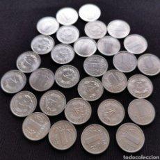 Monedas antiguas de Europa: A45. SELECCIÓN ALEMANIA RDA, SC-/SC. Lote 219078072