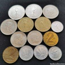 Monedas antiguas de Europa: A39. HUNGRÍA. INCLUYE ALGUNOS ALTOS GRADOS Y HASTA SC. 66G. Lote 219078472