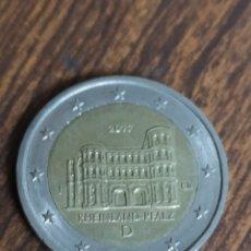 Monedas antiguas de Europa: MO75. MONEDA DE 2 EUROS. 2019. Lote 219086210