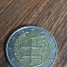 Mo76 Moneda De 2 Euros 2015 Slovensko Vendido En Venta Directa 219093596