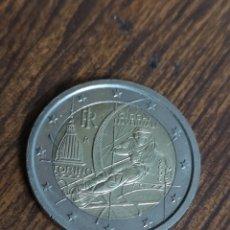 Monedas antiguas de Europa: MO82. MONEDA DE 2 EUROS. TORINO 2006. Lote 219094990