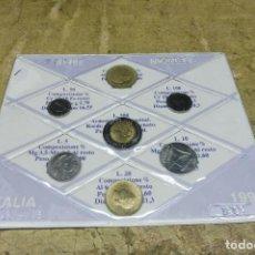 Monedas antiguas de Europa: SET ITALIA 1992. Lote 219877010