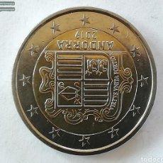 Monedas antiguas de Europa: 2 EUROS DE ANDORRA 2019.. Lote 221418960