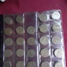 Monedas antiguas de Europa: REINO UNIDO. LOTE DE 29 POUNDS / LIBRAS. Lote 221705470