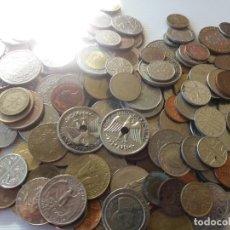 Monedas antiguas de Europa: 200 MONEDAS DEL MUNDO VER FOTOS. Lote 222052968