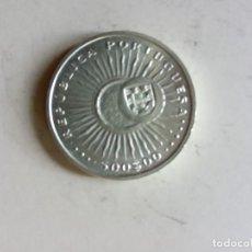 Monedas antiguas de Europa: MONEDA DE PLATA DE 500 ESCUDOS DE PORTUGAL 1997,3 CENTENARIO PADRE ANTONIO VIEIRA, PESA 14 GRAMOS.. Lote 222572047