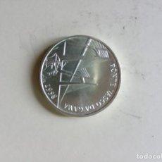 Monedas antiguas de Europa: PLATA-PORTUGAL MONEDA 500 ESCUDOS 1998. 14 GRAMOS DE LEY 0,500.. Lote 222581446