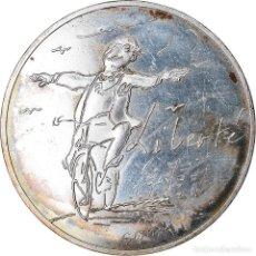 Monedas antiguas de Europa: FRANCIA, 10 EURO, 2014, LIBERTÉ, MBC+, PLATA, GADOURY:EU717. Lote 222722301