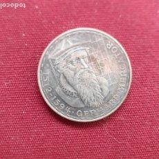 Monnaies anciennes de France: ALEMANIA. 5 MARCOS DE PLATA DE 1969. Lote 223931781