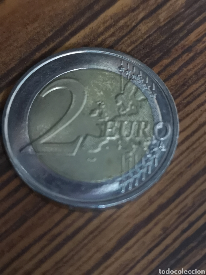 Monedas antiguas de Europa: MO123. MONEDA DE 2 EUROS. ANDORRA 2019 - Foto 2 - 225571845