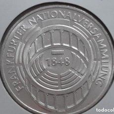 Monnaies anciennes de France: 5 MARCOS PLATA ALEMANIA 1975. Lote 225984223