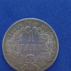 Monedas antiguas de Europa: MARCO ALEMAN 1905.. Lote 227066792
