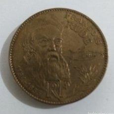 Monedas antiguas de Europa: 10 FRANCOS 1984 RUEDA. Lote 231547820