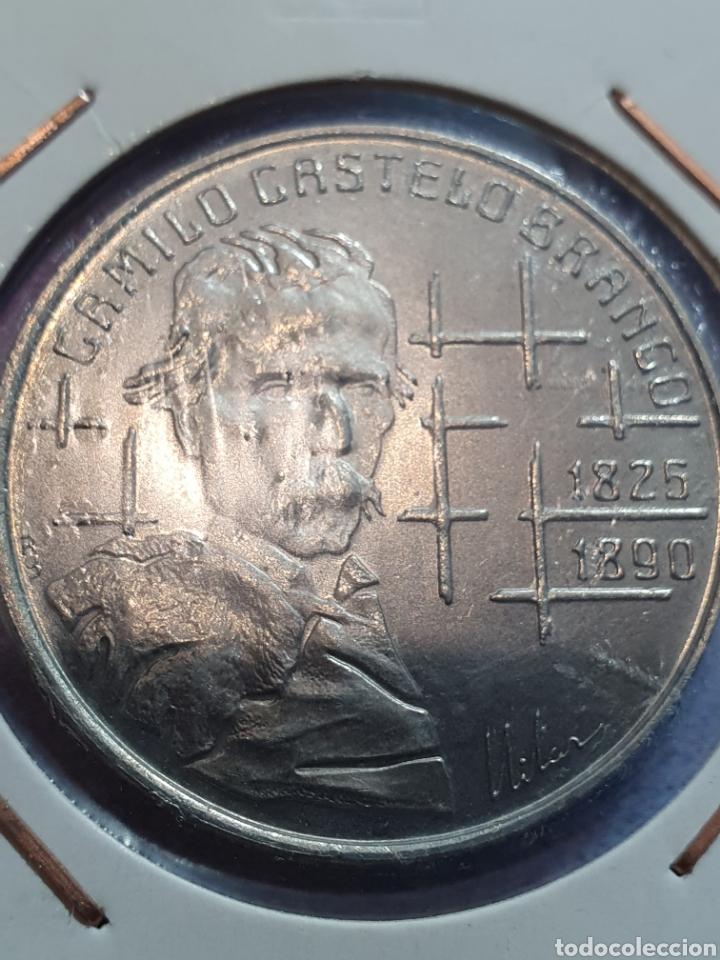 PORTUGAL 100 ESCUDOS 1990 (Numismática - Extranjeras - Europa)